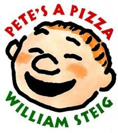 Friday, May 27, 2016. What do you do when Pete's in a bad mood? When it's raining and he can't go out and play? Turn him into a pizza, of course!