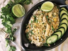 Thai-Style Crab Fried Rice Recipe   Serious Eats