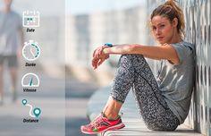 Suivre ses progrès en marche rapide grâce au journal d'entraînement Marche Active, Fitness, Sports, Plein Air, Biking, Gym, Running, Workout Journal, Brisk Walking