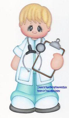 Médico. Doctor
