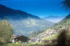 Hintertux Austria