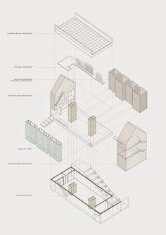.bak: Casa Fuensanta, MUKA arquitectura