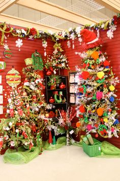 Crafts Direct Blog: Homemade for the Holidays- Welcome to Whoville.