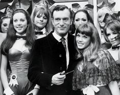 LOVE Barbi!!  She is a true beauty:)  Hefner in London with 19-year-old girlfriend Barbi Benton, 1969.