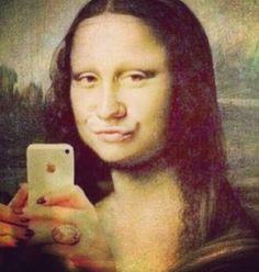 Por Dentro... em Rosa: A geração das selfies