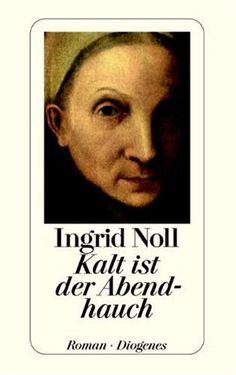 Kalt ist der Abendhauch von Ingrid Noll http://www.amazon.de/dp/3257230230/ref=cm_sw_r_pi_dp_exkgub0J9GD8A