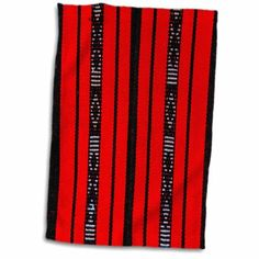 Danita Delimont - Philippines - Ifugao cloth for sale, Bangaan, Banaue, Northern Luzon, Philippines - Hand Towel Dish Towels, Hand Towels, Tea Towels, Banaue, 3d Rose, Hand Towel Sets, Dining Table In Kitchen, Kitchen Towels, Philippines