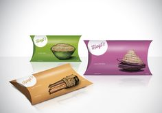 Hoyts Concepts on Packaging of the World - Creative Package Design Gallery