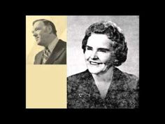 Kenneth E Hagin Holy Spirit Seminar 1967 (Billye Brim) - Clara Grace 1 of 6 - YouTubeApril 24, 1967 pm - Hastening the coming of the Lord  Sister Clara Grace was an old time prophetess who had many heavenly visions and experiences. She was nearly 75 at that time.