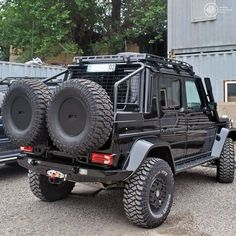 Modification of DoKa (double cab) - G-class and its variants - Mercedes G - Autos Mercedes G Wagen, Mercedes Benz Coupe, Mercedes Benz G Class, G Wagon Interior, Doka, 6x6 Truck, Languages, Offroad, Dream Cars