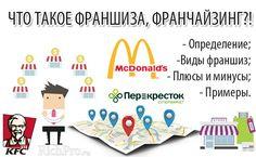 Что такое франшиза простыми словами - описание термина  http://richpro.ru/biznes/franshiza-franchajzing-chto-jeto-takoe-prostymi-slovami.html