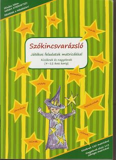 Marci fejlesztő és kreatív oldala: Szókincsvarázsló Speech Therapy, Album, Writing, Reading, School, Books, Kids, Speech Pathology, Libros