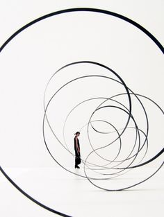Ribbon by Kimihiko Okada