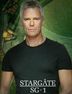 Stargate -  Richard Dean Anderson ...  Colonel Jack O'Neill