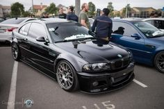 #BMW #E46 #M3 #Coupe #The #Best