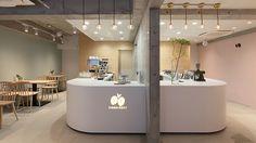 日本と台湾をコーヒーでつなぐDOMO CAFÉ ドウモカフェが新大久保にオープン