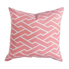Navy Fleur Chinoise Pillow – Caitlin Wilson Textiles