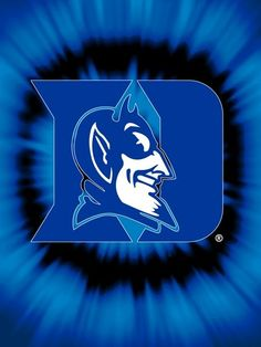 Duke Blue Devils College quot;Tie