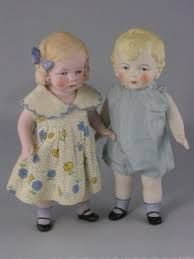 Image result for hertwig dolls