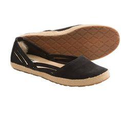 UGG® Australia Cicily Shoes - Nubuck (For Women))