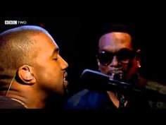 New Slaves (Live) - Kanye West Performance on Later... with Jools Holland
