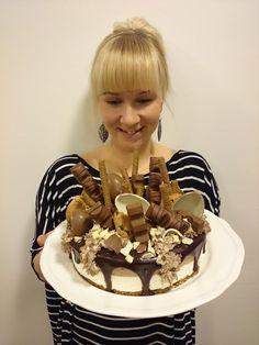 Baking of. Tupperware, Waffles, Cheesecake, Pudding, Baking, Breakfast, Desserts, Food, Tailgate Desserts