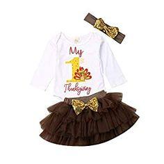 Memela Baby Girls Kids Party Dance Ballet Costume Rainbow Layered Tutu Skirt+Hairband Set