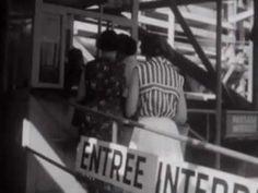 #Lausanne 1963 transformation pour l'Exposition nationale de 1964 #Suisse #Switzerland Lausanne, Films, Switzerland, Radiation Exposure, Movies, Cinema, Movie, Film, Movie Quotes