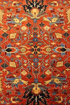 Cheap Carpet Runners By The Foot Persian Carpet, Persian Rug, Art Chinois, Affordable Rugs, Art Japonais, Hand Tufted Rugs, Modern Carpet, Beige Carpet, Cool Rugs