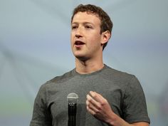 Mark Zuckerberg gives $25M to fight Ebola!