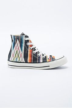 Converse Chuck Taylor Trainers in Multicolour Urban Outfitters Women, Shoe Collection, Converse Chuck Taylor, Trainers, Shoe Boots, High Top Sneakers, Flats, Heels, Shopping