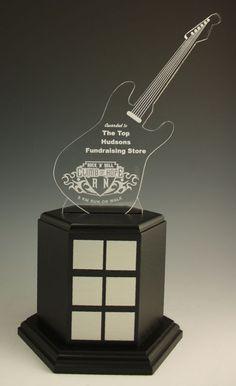 cut acrylic awards - Google Search
