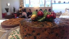 Our cafe is now serving delicious festive treats! Fabulous Foods, Good Company, Festive, Literature, December, Join, Pudding, Treats, Children