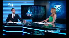 Nightly News » Alex Jones' Infowars: There's a war on for your mind!