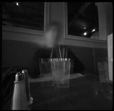 Photographer Nancy Breslin talking about the beauty of blurry, ghost-like images and what pinhole photography has taught her about photography in general. Like Image, Contemporary Photography, Delaware, Home, Fotografia, November