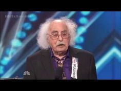 Ray Jessel - That Was A Surprise;) Song - AGT 2014     .............,,,,,,,,,,.......              I feel sorry for any guy who got stuck in that situation ;)