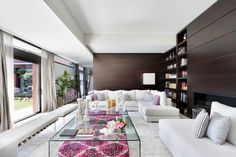 Living Pink | Projects