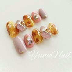 ...|ネイルデザインを探すならネイル数No.1のネイルブック Nail Ring, Ring Watch, Nail Inspo, Acrylic Nails, Design Art, Natural Hair Styles, Nail Designs, Pearl Earrings, Nailart