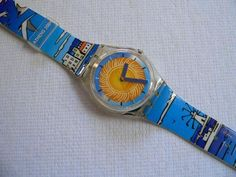 Swatch Watch Athens Olympic 2004