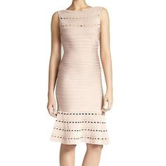 Herve Leger dresses are loved by fashion conscious women all across the globe. The brand is adorned of many Hollywood actresses and celebrities, who usually wear its clothes on red carpet events. Recently, Kate Winslet was spotted in sexy and stylish Herve Leger bandage dress.