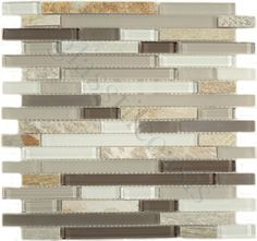 Slate- love this for the fireplace and kitchen back splash!!!