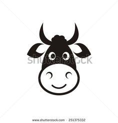 cow icon - Szukaj w Google