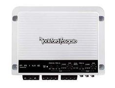 Rockford Fosgate Prime Series Marine Amplifier  400 Watt 4 Channel  M400-4D #RockfordFosgate