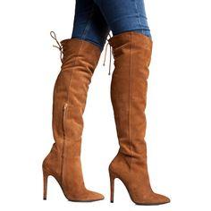 Las botas otoñales que toda chica debe tener en su armario