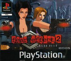 Achetez FEAR EFFECT 2 RETRO HELIX sur PSX à prix cassé avec Gamecash, le plus grand choix de jeux occasion partout en France !! Garantie 6 mois, retrait ou livraison.