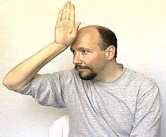 """""""fireman"""" American Sign Language (ASL)"""