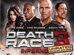 *Death Race 3 Inferno Full Movie*