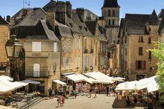 Entre los pueblos de Francia donde hacer un viaje a tiempos medievales, Sarlat (Périgord Noir) - 101 Lugares increíbles
