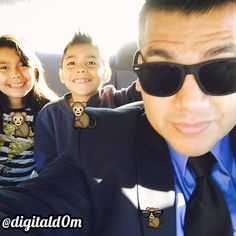 This morning , just monkeying  around with my 2blessings🐒🐒. I have back2back business meetings, but I try to make ⌚️time to have little fun😊. •hey💛Fam, never be too busy for the things that truly matter. Time is never wasted, its only invested. Invest in the people you 💛love. #wisDomWednesday