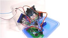 Arduino Based Tachometer for Bike
